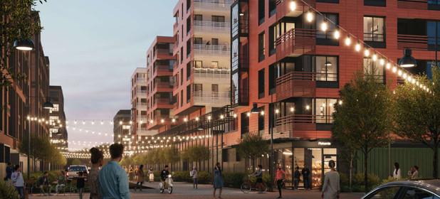 Mieszkanie na sprzedaż 44 m² Gdańsk Śródmieście ul. Popiełuszki - zdjęcie 3