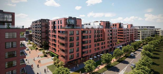 Mieszkanie na sprzedaż 51 m² Gdańsk Śródmieście ul. Popiełuszki - zdjęcie 4