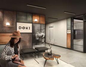 Mieszkanie w inwestycji Doki Living, Gdańsk, 79 m²