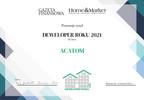 Mieszkanie w inwestycji Wawer Go, Warszawa, 62 m² | Morizon.pl | 5977 nr3