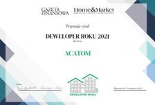 Mieszkanie w inwestycji Wawer Go, Warszawa, 64 m²