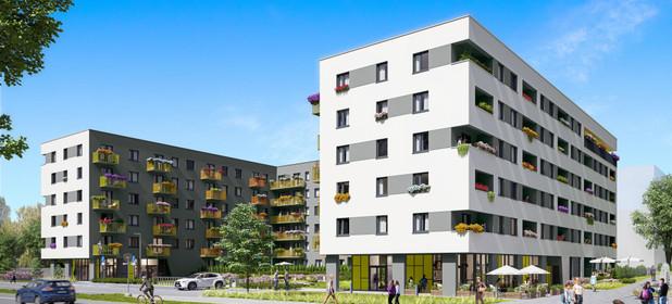 Mieszkanie na sprzedaż 65 m² Kraków Podgórze ul. Myśliwska 68 - zdjęcie 1