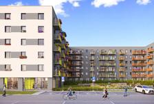 Mieszkanie w inwestycji City Vibe, Kraków, 41 m²