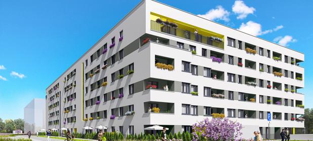 Mieszkanie na sprzedaż 65 m² Kraków Podgórze ul. Myśliwska 68 - zdjęcie 3