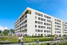 Mieszkanie w inwestycji City Vibe, Kraków, 59 m²