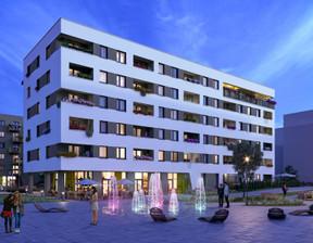 Mieszkanie w inwestycji City Vibe, Kraków, 44 m²