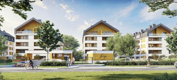 Mieszkanie na sprzedaż 58 m² Warszawa Bemowo ul. Kopalniana - zdjęcie 2