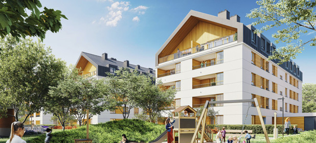Mieszkanie na sprzedaż 58 m² Warszawa Bemowo ul. Kopalniana - zdjęcie 3