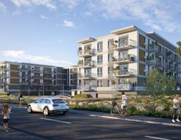 Morizon WP ogłoszenia | Mieszkanie w inwestycji Osiedle Oskar, Łódź, 32 m² | 4720