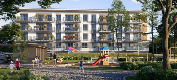 Mieszkanie na sprzedaż 36 m² Łódź Polesie ul. Rąbieńska 33 - zdjęcie 2