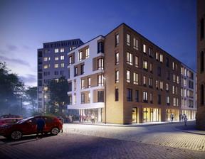 Mieszkanie w inwestycji Atol, Gdańsk, 56 m²