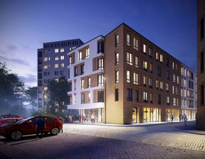 Mieszkanie w inwestycji Atol, Gdańsk, 57 m²
