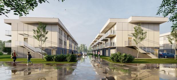 Mieszkanie na sprzedaż 63 m² Kraków Prądnik Biały Paszkowskiego (Zielonki/ Pękowice) ul. Pękowicka - zdjęcie 1