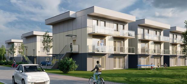 Mieszkanie na sprzedaż 60 m² Kraków Prądnik Biały Paszkowskiego (Zielonki/ Pękowice) ul. Pękowicka - zdjęcie 4