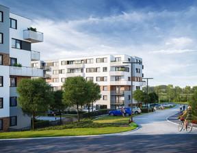 Mieszkanie w inwestycji BIOTURA, Gdańsk, 79 m²