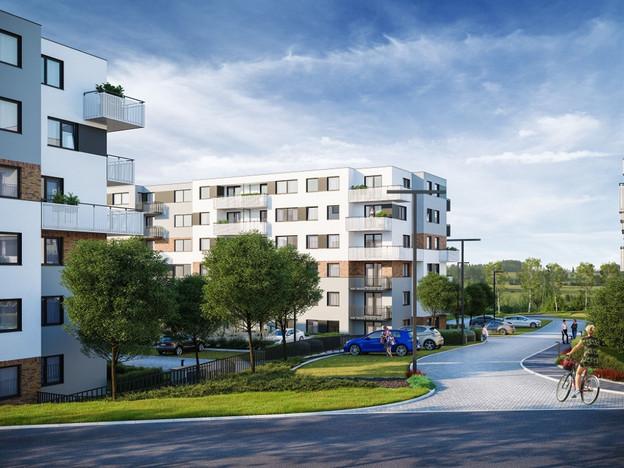 Mieszkanie w inwestycji BIOTURA, Gdańsk, 55 m²   Morizon.pl   9586