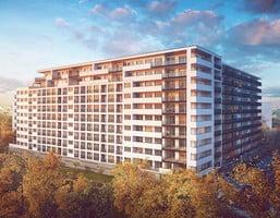 Morizon WP ogłoszenia | Mieszkanie w inwestycji Apartamenty Śliczna, Kraków, 82 m² | 8469