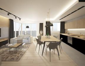 Mieszkanie w inwestycji Apartamenty Śliczna, Kraków, 85 m²