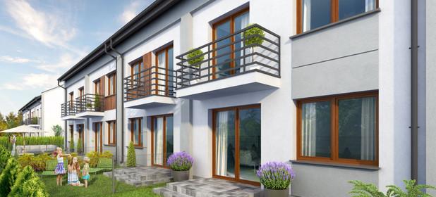 Mieszkanie na sprzedaż 109 m² wołomiński Radzymin ul. Korczaka - zdjęcie 2
