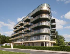 Mieszkanie w inwestycji Świtezianki, Kraków, 31 m²