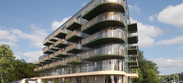 Mieszkanie na sprzedaż 37 m² Kraków Grzegórzki ul. Świtezianki 2 - zdjęcie 1