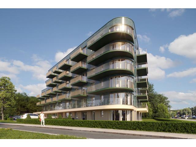 Morizon WP ogłoszenia   Mieszkanie w inwestycji Świtezianki, Kraków, 77 m²   2041