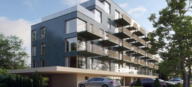Mieszkanie na sprzedaż 37 m² Kraków Grzegórzki ul. Świtezianki 2 - zdjęcie 2
