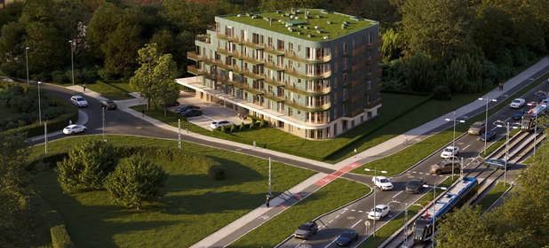 Mieszkanie na sprzedaż 37 m² Kraków Grzegórzki ul. Świtezianki 2 - zdjęcie 4