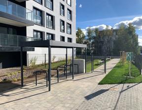 Mieszkanie w inwestycji Jasień Życzliwa, Gdańsk, 71 m²