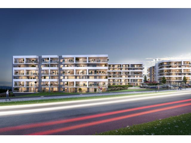 Morizon WP ogłoszenia   Mieszkanie w inwestycji Nowy Stok, Kielce, 86 m²   9766