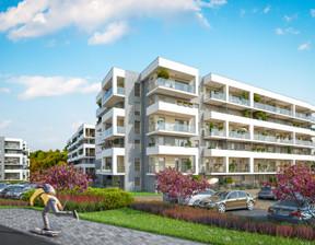 Mieszkanie w inwestycji Nowy Stok, Kielce, 44 m²