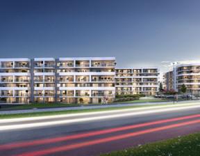 Mieszkanie w inwestycji Nowy Stok, Kielce, 40 m²
