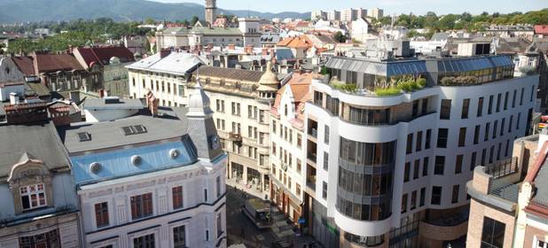 Mieszkanie na sprzedaż 38 m² Bielsko-Biała Górne Przedmieście ul. Barlickiego 7 - zdjęcie 1