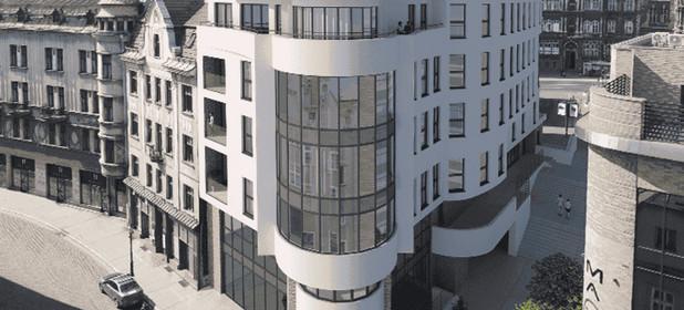 Mieszkanie na sprzedaż 43 m² Bielsko-Biała Górne Przedmieście ul. Barlickiego 7 - zdjęcie 2