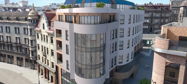 Mieszkanie na sprzedaż 38 m² Bielsko-Biała Górne Przedmieście ul. Barlickiego 7 - zdjęcie 3