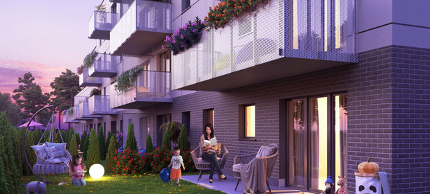 Mieszkanie na sprzedaż 42 m² Toruń Wrzosy ul. Strobanda - zdjęcie 1