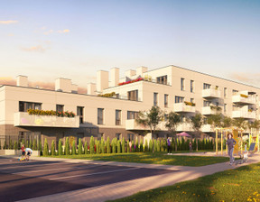 Mieszkanie w inwestycji Murapol Osiedle Smart, Toruń, 63 m²