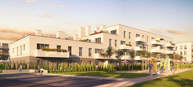 Mieszkanie na sprzedaż 52 m² Toruń Wrzosy ul. Strobanda - zdjęcie 3