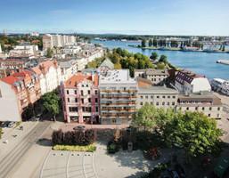 Morizon WP ogłoszenia | Mieszkanie w inwestycji Plac Słowiański 10, Świnoujście, 27 m² | 0492
