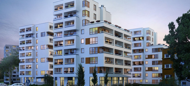 Mieszkanie na sprzedaż 69 m² Warszawa Targówek Mieszkaniowy Ul. Witebska - zdjęcie 1