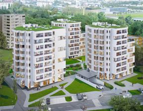 Mieszkanie w inwestycji Stacja Targówek, Warszawa, 43 m²