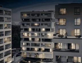 Mieszkanie w inwestycji Stacja Targówek, Warszawa, 71 m²