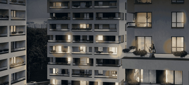 Mieszkanie na sprzedaż 50 m² Warszawa Targówek Mieszkaniowy Ul. Witebska - zdjęcie 3