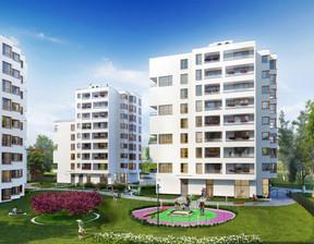 Mieszkanie w inwestycji Stacja Targówek, Warszawa, 49 m²