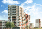 Morizon WP ogłoszenia | Mieszkanie w inwestycji Przy Mogilskiej, Kraków, 31 m² | 3634