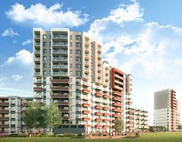 Morizon WP ogłoszenia | Mieszkanie w inwestycji Przy Mogilskiej, Kraków, 62 m² | 9962
