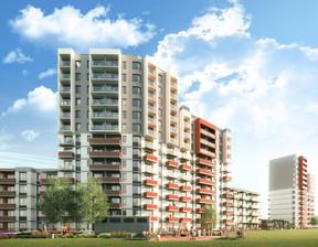Mieszkanie w inwestycji Przy Mogilskiej, Kraków, 34 m²