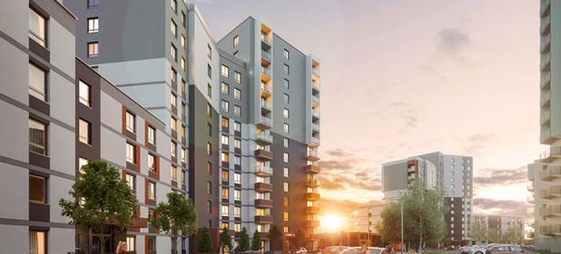 Mieszkanie na sprzedaż 61 m² Kraków Prądnik Czerwony ul. Łaszkiewicza/ ul. Ostatnia ul.  Mogilska - zdjęcie 2