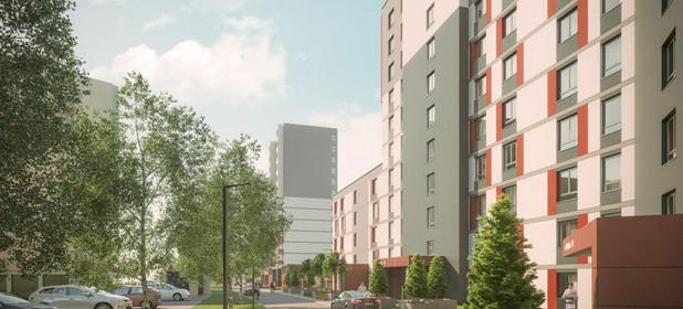 Mieszkanie na sprzedaż 39 m² Kraków Prądnik Czerwony ul. Łaszkiewicza/ ul. Ostatnia ul.  Mogilska - zdjęcie 3