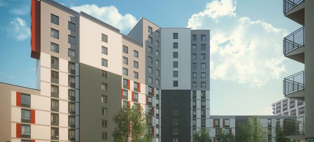 Mieszkanie na sprzedaż 39 m² Kraków Prądnik Czerwony ul. Łaszkiewicza/ ul. Ostatnia ul.  Mogilska - zdjęcie 4